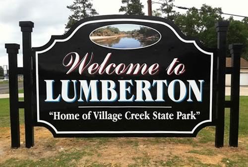 lumberton tx